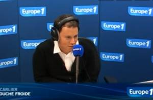 Marc-Olivier Fogiel : L'émouvant hommage de Guy Carlier pour son dernier jour !