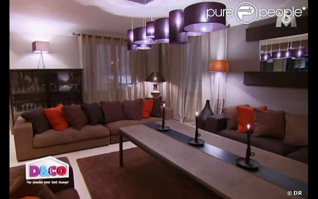 bande annonce de l 39 mission d co une semaine pour tout. Black Bedroom Furniture Sets. Home Design Ideas