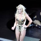 Britney Spears : Sur le point d'entamer une nouvelle tournée ?