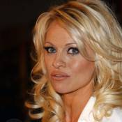 Pamela Anderson réclame un million de dollars à son ex !