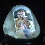 Lady Gaga : Un look dingue pour sa première interprétation de Born this Way !