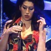 Amy Winehouse : Huée après une prestation catastrophique qui inquiète ses fans !