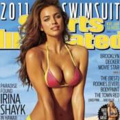 Irina Shayk : La bombe dévoile ses atouts pour la Bible de la presse masculine !