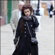 Helena Bonham Carter : L'actrice honorée est surtout une maman modèle !