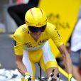 La triple vainqueur du Tour de France Alberto Contador est blanchi dans son affaire de dopage et peut poursuivre sa carrière...