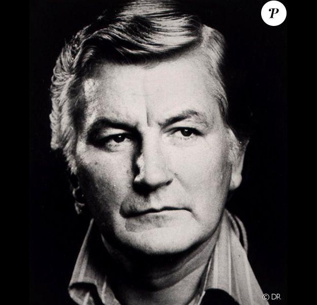 L'acteur irlandais T.P. McKenna
