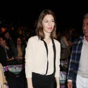 Sofia Coppola exquise, clôture la Fashion Week en beauté !