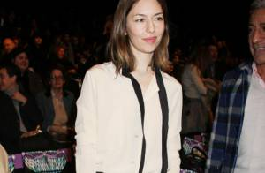 Sofia Coppola exquise, clôture la Fashion Week en beauté !