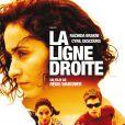 L'affiche du film La Ligne droite