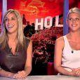 Amélie et Marlène invitées dans l'After des Anges de la Télé-réalité