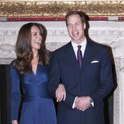 Kate Middleton : Trinquez avec la future mariée !