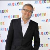 Laurent Ruquier : Un très bon comédien... qui a assuré !