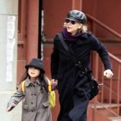 Meg Ryan : Sa petite Daisy est la fille d'Inspecteur Gadget !
