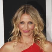 Cameron Diaz : bodybuildée comme Madonna à cause de son amoureux !