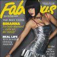 Rihanna en couverture de Fabolous