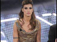 Elisabetta Canalis : Divine et sexy, découvrez-la... tout en gambettes !