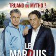 L'affiche du film Le Marquis