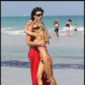 Shauna Sand : C'est l'amour à la plage avec... son nouveau mari de 24 ans !