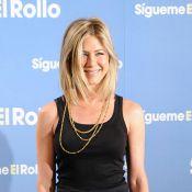 Jennifer Aniston change de look à 42 ans, et sacrifie sa belle crinière !