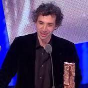 César 2011 : Eric Elmosnino obtient le prix du meilleur acteur !