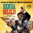 Le documentaire Benda Bilili