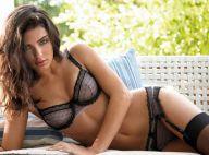 Alyssa Miller : La preuve que la perfection faite femme existe bien...