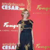 Diane Kruger, Leïla Bekhti, Elsa Zylberstein prolongent la soirée au Fouquet's !