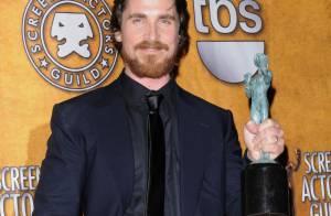 Oscars 2011 : Le meilleur acteur dans un second rôle est Christian Bale !