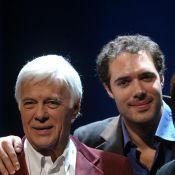 Guy Bedos : Son one-man show et sa déclaration d'amour à son fils Nicolas !
