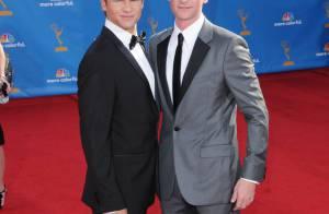 Neil Patrick Harris et son compagnon dévoilent enfin le visage de leurs jumeaux!