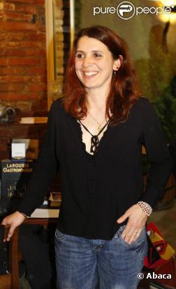 MasterChef : La gagnante Anne... décorée par un ministre !