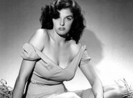 Mort de Jane Russell : Revivez les grands moments de la star en images...
