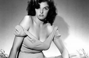 Mort de Jane Russell : Revivez les grands moments de la star en images...