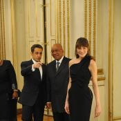 Carla Bruni : une first Lady prête à tout par amour devant un invité d'honneur !