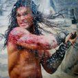 Des images de  Conan le Barbare 3D , en salles le 24 août 2011.