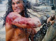 Conan le Barbare : Le remake du film culte en images !