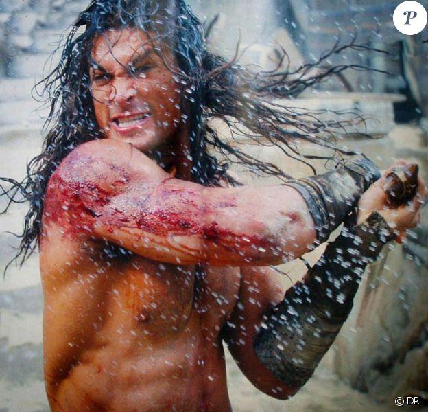 Des images de Conan le Barbare 3D, en salles le 24 août 2011.