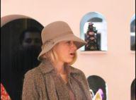 Blake Lively et sa mère prennent leur pied chez le célèbre Christian Louboutin !
