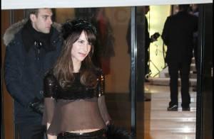 Blake Lively : Chanel lui organise un dîner de rêve avec des stars à Paris !