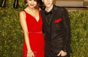 Justin Bieber, fou amoureux de Selena Gomez :