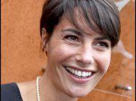 """Alessandra Sublet: """"Les personnes qui me regardent sont plus cultivées que moi!"""""""