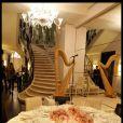 Soirée privée Chanel organisée en l'honneur de Blake Lively rue Cambon le samedi 5 mars 2011