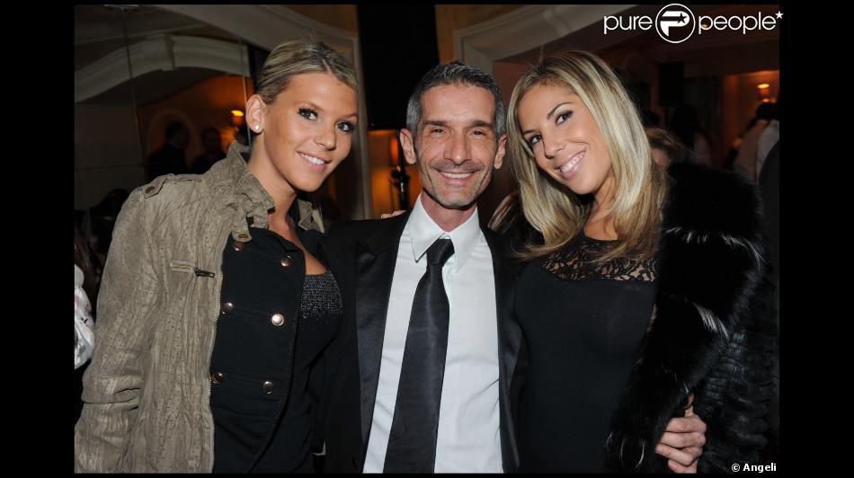 Thierry parades directeur de findi entour d 39 am lie et - Directeur de restaurant ...
