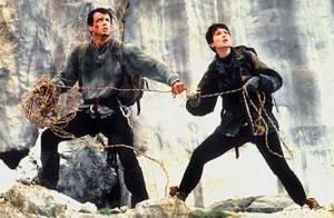 Le film de votre soirée : Sylvester Stallone anéanti, mais de retour au sommet !
