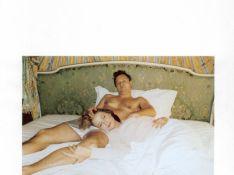 PHOTOS : Charlotte Rampling et Winona Ryder dans leur intimité...