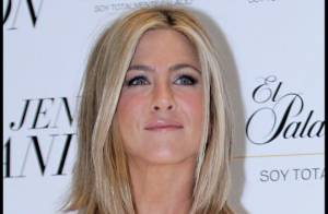 Jennifer Aniston : Son nouveau look ne séduit pas...