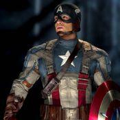 Captain America : Toutes les nouvelles images et la bande-annonce !