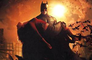 En attendant The Dark Knight Rises, voici 3 minutes de l'oeuvre de Chris Nolan !