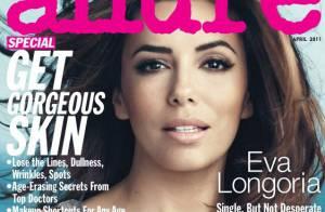 Eva Longoria : Son divorce, les vibromasseurs... Elle ne cache rien !