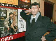 Les obsèques de Farid Chopel dans la plus stricte intimité...